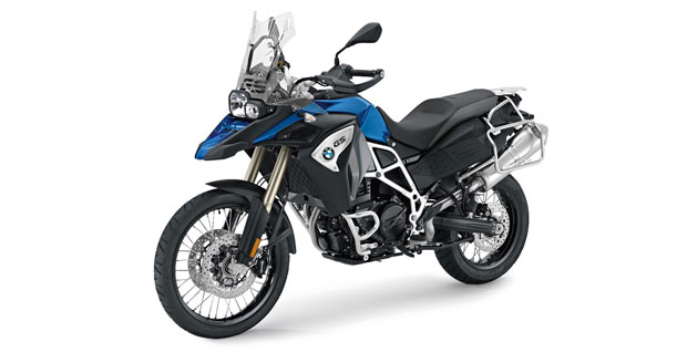 On-Off E1 800cc | BMW 800GS