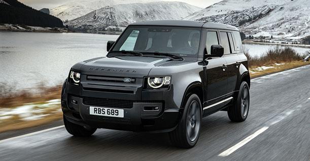 Group Diesel | Land Rover Defender or similar