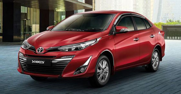 Gruppe E1H Familie Automatik-Hybrid | Toyota Auris oder ähnlich