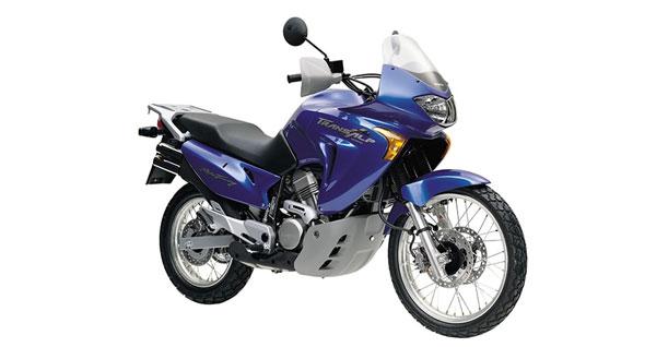 Enduro F2 660cc | XT Yamaha - Honda Transalp