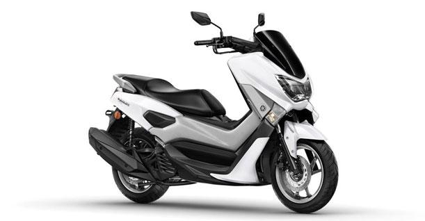 Σκούτερ B 100 - 125cc | Yamaha NMAX