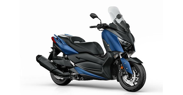 Premium Grand Scooter D 300cc | Yamaha XMAX